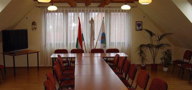 Képviselötestület