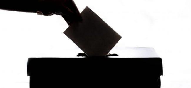 Önkormányzati választások 2019: Ajánlások száma
