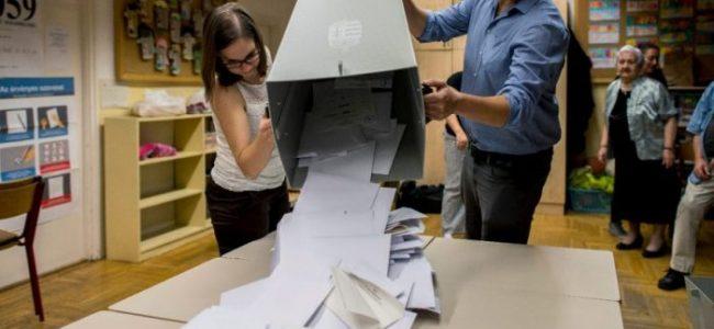 Önkormányzati választás 2019. Eredmények