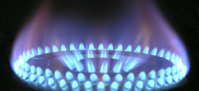 TIGÁZ értesítés – gázszünet a nagyfogyasztóknak